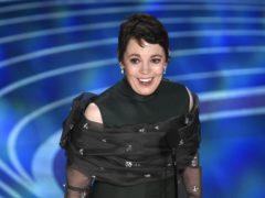 Olivia Colman's Oscars speech in full (Chris Pizzello/AP)