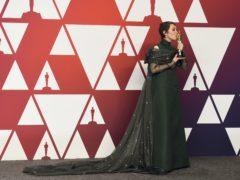 Olivia Colman (Jordan Strauss/Invision/AP)