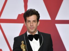 Who were the British winners at the Oscars? (Jordan Strauss/AP)