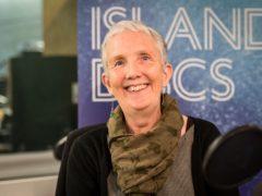 Ann Cleeves has appeared on Desert Island Discs (Amanda Benson/BBC)