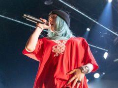 Billie Eilish (RMV/REX/Shutterstock)