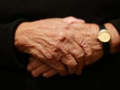 Those aged 65 and over have consistently represented the biggest portion of adults not on the internet (Yui Mok/PA)