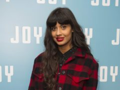 Jameela Jamil has slammed celebrities who sell diet and beauty products online (Matt Crossick/PA)