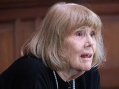 Diana Rigg has spoken out about equal pay. (Roger Askew/The Oxford Union/REX/Shutterstock/PA)