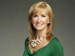 Jackie Bird has presenting her final Reporting Scotland programme (Martin McCreadie/BBC/PA)