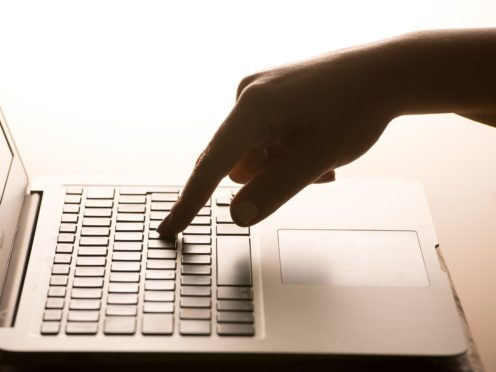 Social media bosses could be held responsible for online harm (Dominic Lipinski/PA)
