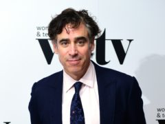 Stephen Mangan is hosting the ceremony which celebrates the technical achievements of those behind the camera (Ian West/PA)