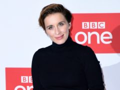 Vicky McClure nearly quit acting in her 20s over an 'unhappy relationship' (Ian West/PA)