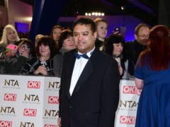 The Chase star Paul Sinha has been diagnosed with Parkinson's (Ian West/PA)