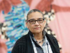 Lubaina Himid won the Turner Prize in 2017 (Edmund Blok/Hull UK City of Cult)
