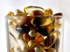 Supplements marketed as boosting brain health are a 'waste of money', a team of experts has said (PA)