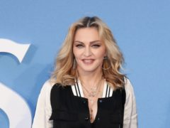 Madonna has urged her fans to support gun control (Yui Mok/PA)
