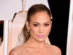 Jennifer Lopez apologised to fans after her Madison Square Garden concert was hit by a power cut (Ian West/PA)