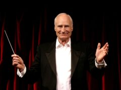 Peter Snow will be among the presenters on Planespotting Live (Yui Mok/PA)