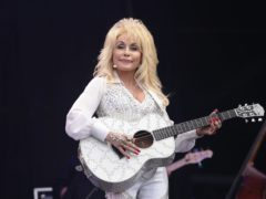 Dolly Parton (Yui Mok/PA)