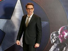 Robert Downey Jr was among the early winners at the 2019 Teen Choice Awards as he was recognised for his Iron Man swan song (Daniel Leal-Olivas/PA Wire)