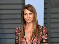 Halle Berry (PA)