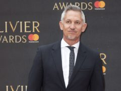 Match Of The Day presenter Gary Lineker has confirmed he is in 'negotiations' with the BBC amid reports he has volunteered to take a pay cut (Isabel Infantes/PA)