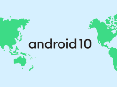 Android 10 begins roll-out (Google/PA)
