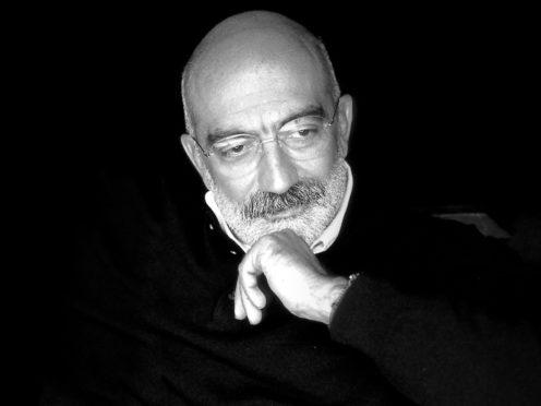 Ahmet Altan (PA)