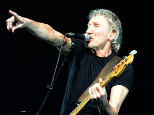Roger Waters (Anthony Devlin/PA)