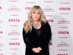 Submissions are open for the second annual Comedy Women in Print (CWIP) Prize, founded by Helen Lederer (Ian West/PA Wire)