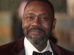 Sir Lenny Henry will appear in imagine… (Daniel Leal-Olivas/PA)