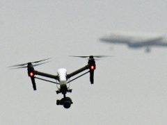 John Lewis has stopped selling drones (John Stillwell/PA)