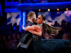 Alex Scott and Neil Jones were spared on Sunday (Guy Levy/BBC)