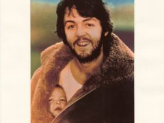 The Linda McCartney Retrospective is on display at Kelvingrove Art Gallery and Museum (Paul McCartney/Photographer: Linda McCartney/PA)