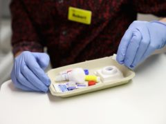 New research indicates healthcare providers face a new challenge in caring for those with HIV (Chris Jackson/PA)