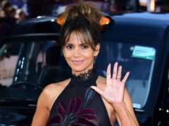 Halle Berry, 53, stuns fans as she shows off her rock-hard abs (Ian West/PA)