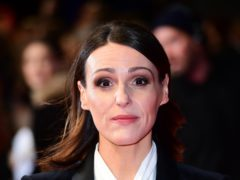 Gentleman Jack star Suranne Jones (Ian West/PA)