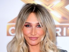 Megan McKenna has won X Factor: Celebrity (Ian West/PA)