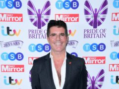 Simon Cowell has announced he is launching another version of the X Factor, which will reportedly rival a talent show from Little Mix (Ian West/PA)