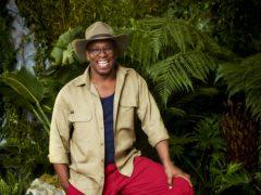 Ian Wright is heading into the jungle (ITV/PA)