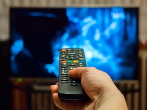 The company told users not to re-tune their TV (gpetric/Getty Images)