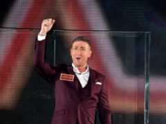 Christopher Maloney (Ian West/PA)