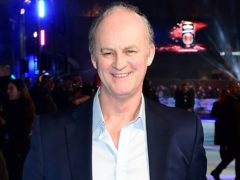 Tim McInnerny (Ian West/PA)