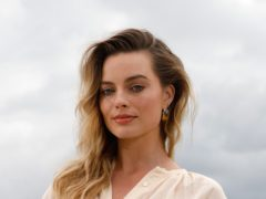 Margot Robbie has said some people have an inherent sexism (David Parry/PA)