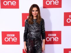 Cheryl has revealed she plans to have at least one more child and is looking for a sperm donor (Ian West/PA)