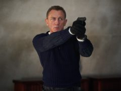 Daniel Craig in No Time To Die (Nicole Dove/Danjaq, LLC/MGM)