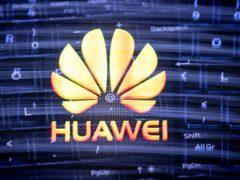 Huawei (PA)