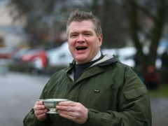 Ray Mears (Andrew Milligan/PA)