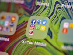 Privacy campaigners argue that the increased monitoring of online content will lead to more surveillance and censorship (Nick Ansell/PA)