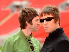 Liam Gallagher appears to have claimed Oasis have been offered £100 million for a reunion tour but brother Noel turned it down (Zak Hussein/PA)