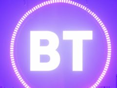 BT has withdrawn from the Mobile World Congress (PA)
