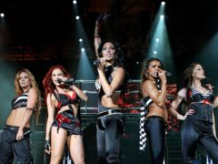 Pussycat Dolls got back together late last year (Anthony Devlin/PA)