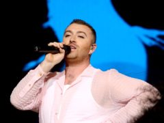 Sam Smith (Isabel Infantes/PA)