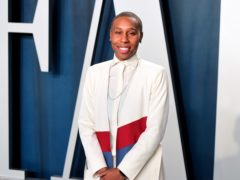 Lena Waithe will voice the first openly gay character in a Pixar film (Ian West/PA)